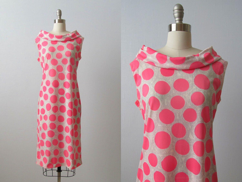 Vera Neumann dress