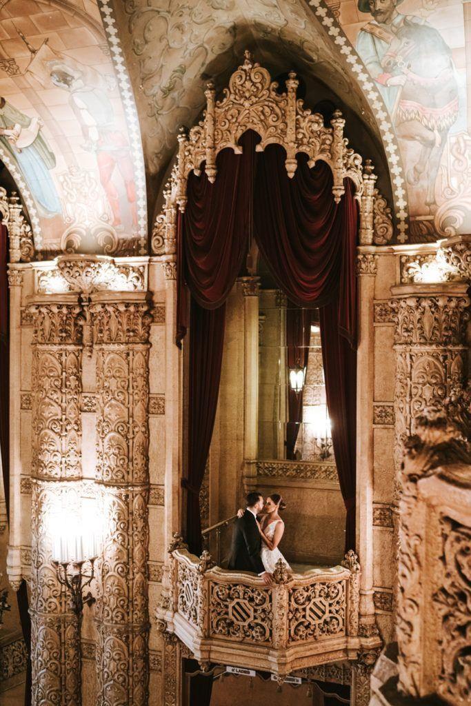 Plaza Ballroom Wedding Venue in 2020 Wedding venues