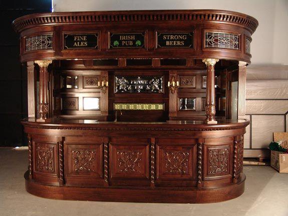 irish furniture | Pub Furniture | Furniture Design ...