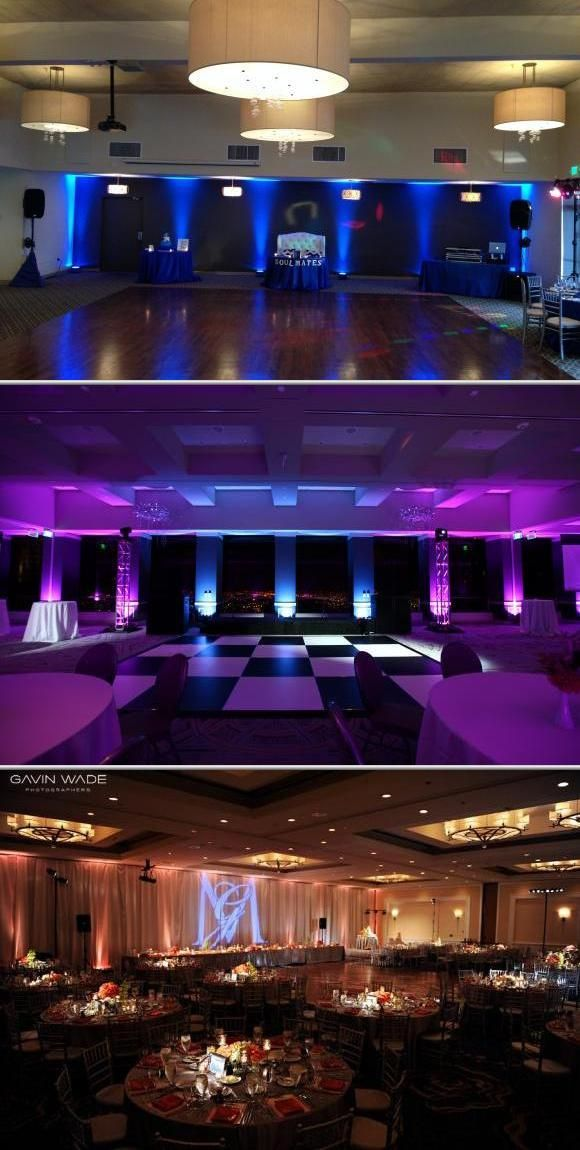 Sound Illumination Is A Mobile DJ Company That Has Been Providing