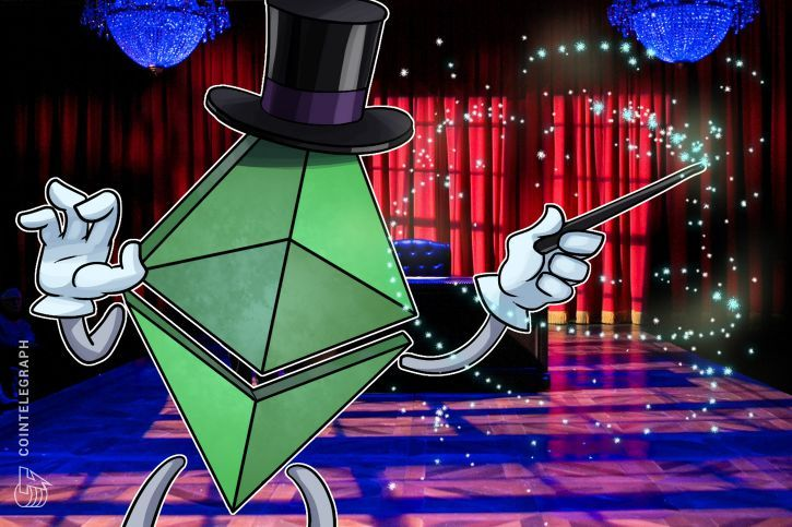 Ethereum Classic Upgrades Network Protocol to Ensure