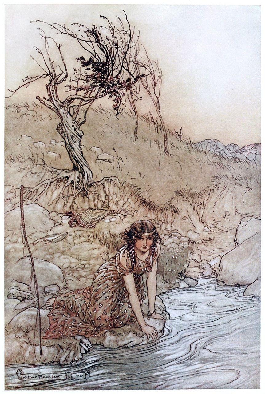 """A Midsummer's Night Dream"" by William Shakespeare Essay Sample"