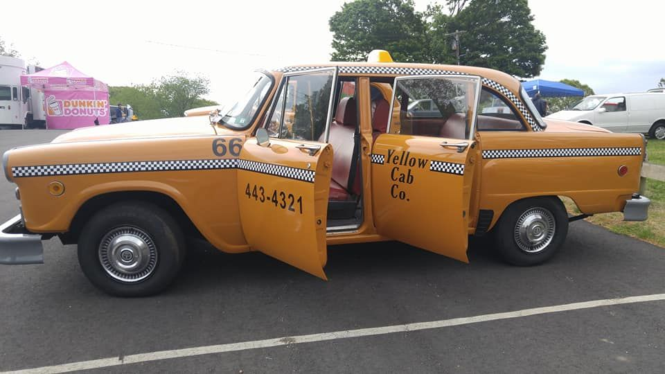 Transportation Service Including Car Taxi Ct Servicing New London County