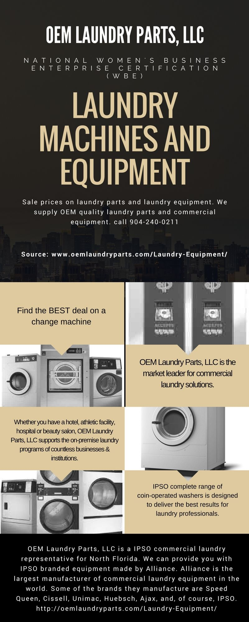Oem Laundry Parts Llc Was Started In 2008 Today Oem Laundry