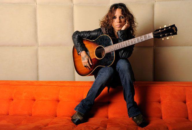 Denver co lesbian acoustic guitarist