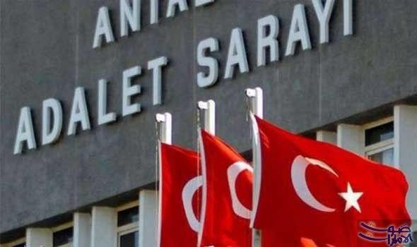 القضاء التركي يأمر باعتقال 103 أكاديميين في…: القضاء التركي يأمر باعتقال 103 أكاديميين في جامعة إسطنبول