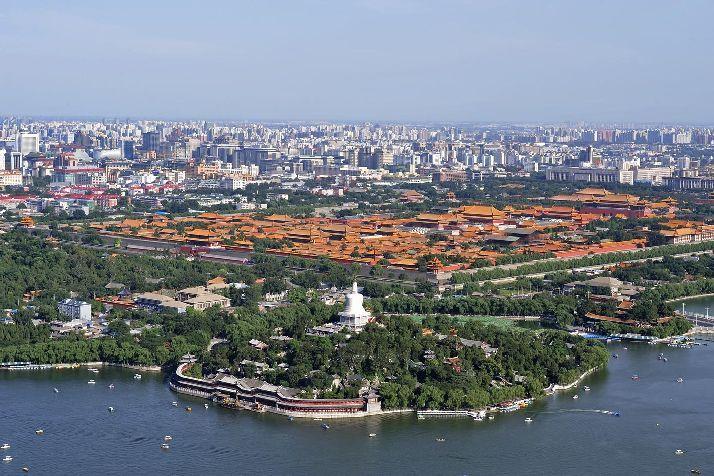 Peking, a Tiltott Város