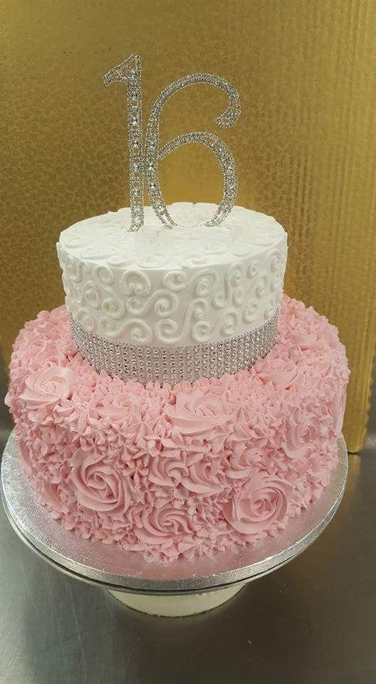 16 Geburtstagstorte Geburtstag Kuchen Madchen Geburtstagstorte