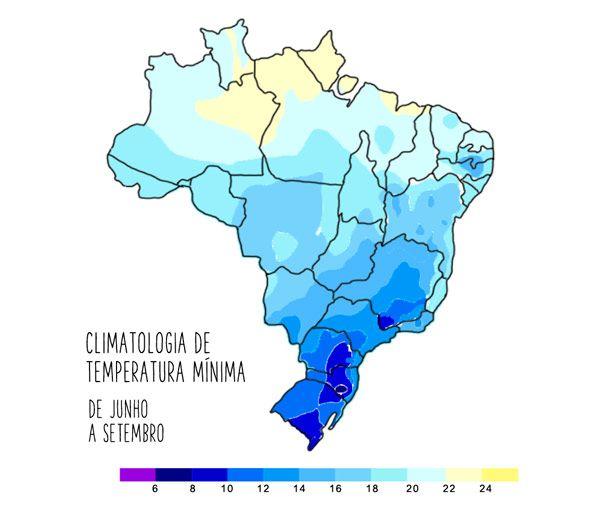 o que cultivar no período de inverno no Brasil varia se você mora no RS ou no AM... certo? Certíssimo