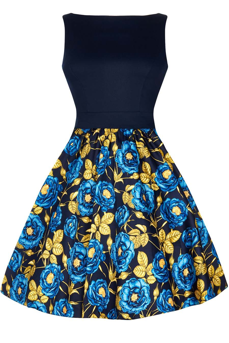 The dress that can be fun, cute, elegant & classy! Our famous Tea ...