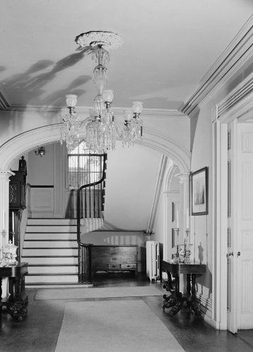 Edmonston House hall & stairs of first floor - Edmondston-Alston House -  Wikipedia,