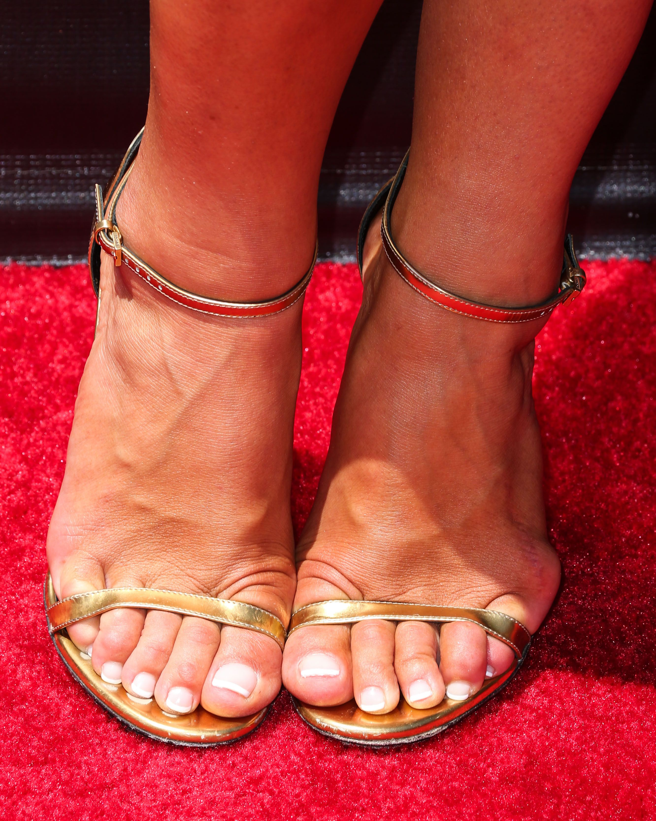 Feet Charissa Thompson nudes (24 pics), Hot