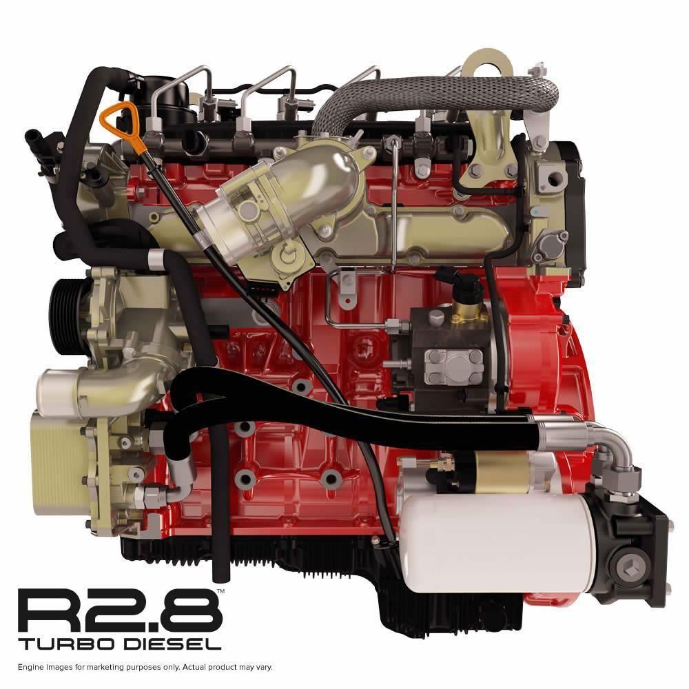 Cummins R2 8 Turbo Diesel Crate Engine Crate Engines Crate