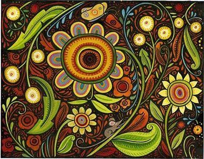 julie paschkis - love this design