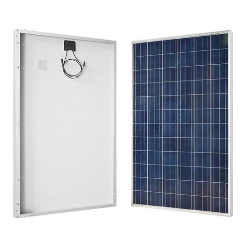 Renogy 300 Watt 24 Volt Polycrystalline Solar Panel Solar Panels Best Solar Panels Solar Energy Panels