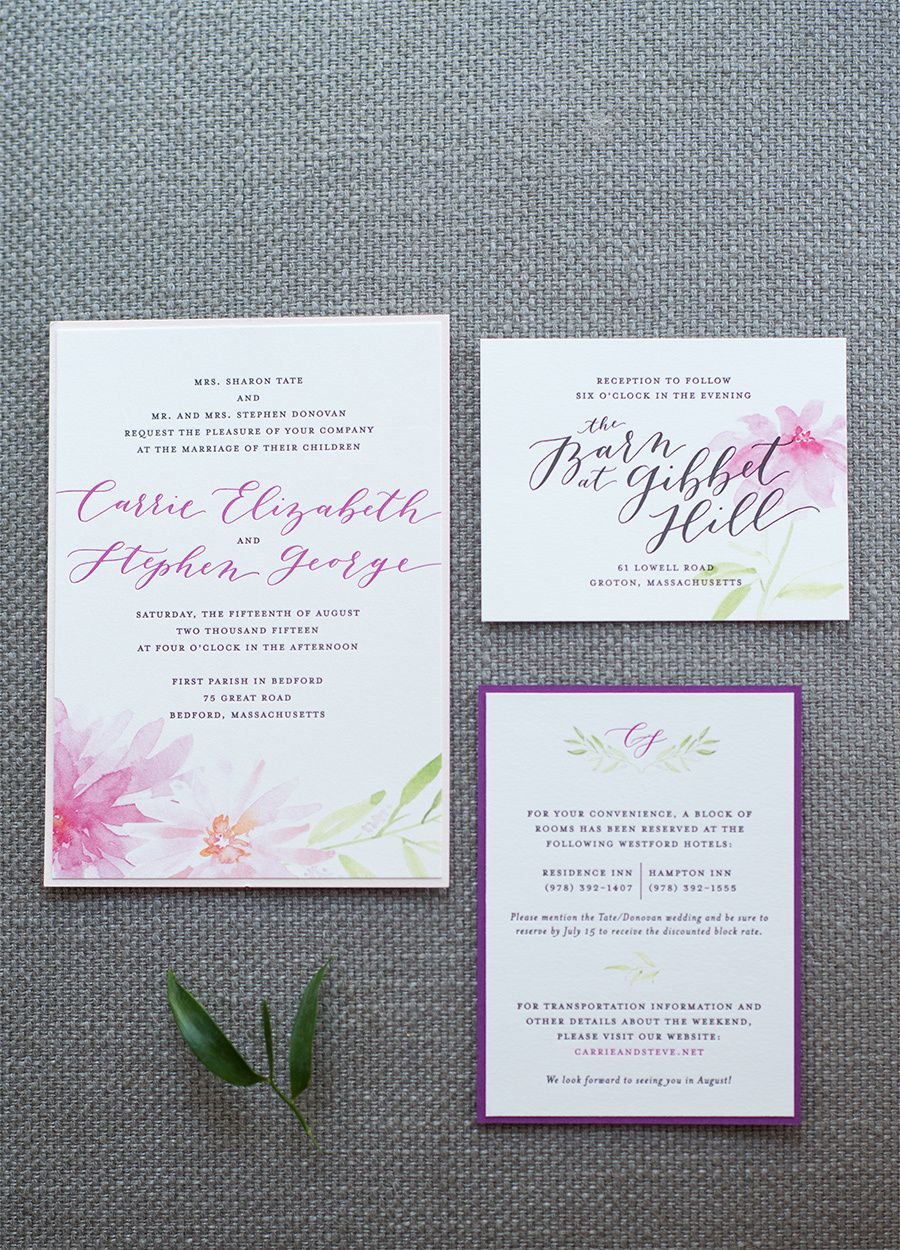 Rustic Small Business Inspired Local Love Wedding | Groton ...
