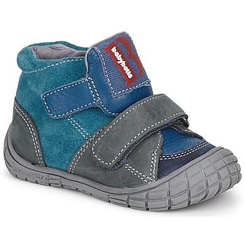 Zapatos azules Babybotte infantiles vFJrlzhs
