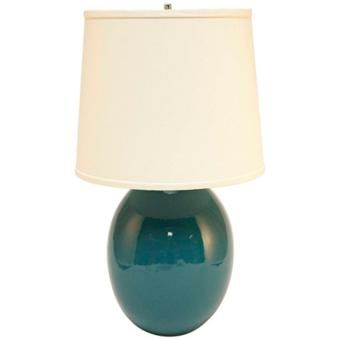 Maybe This Colour Table Lamp Lamp Blue Table Lamp