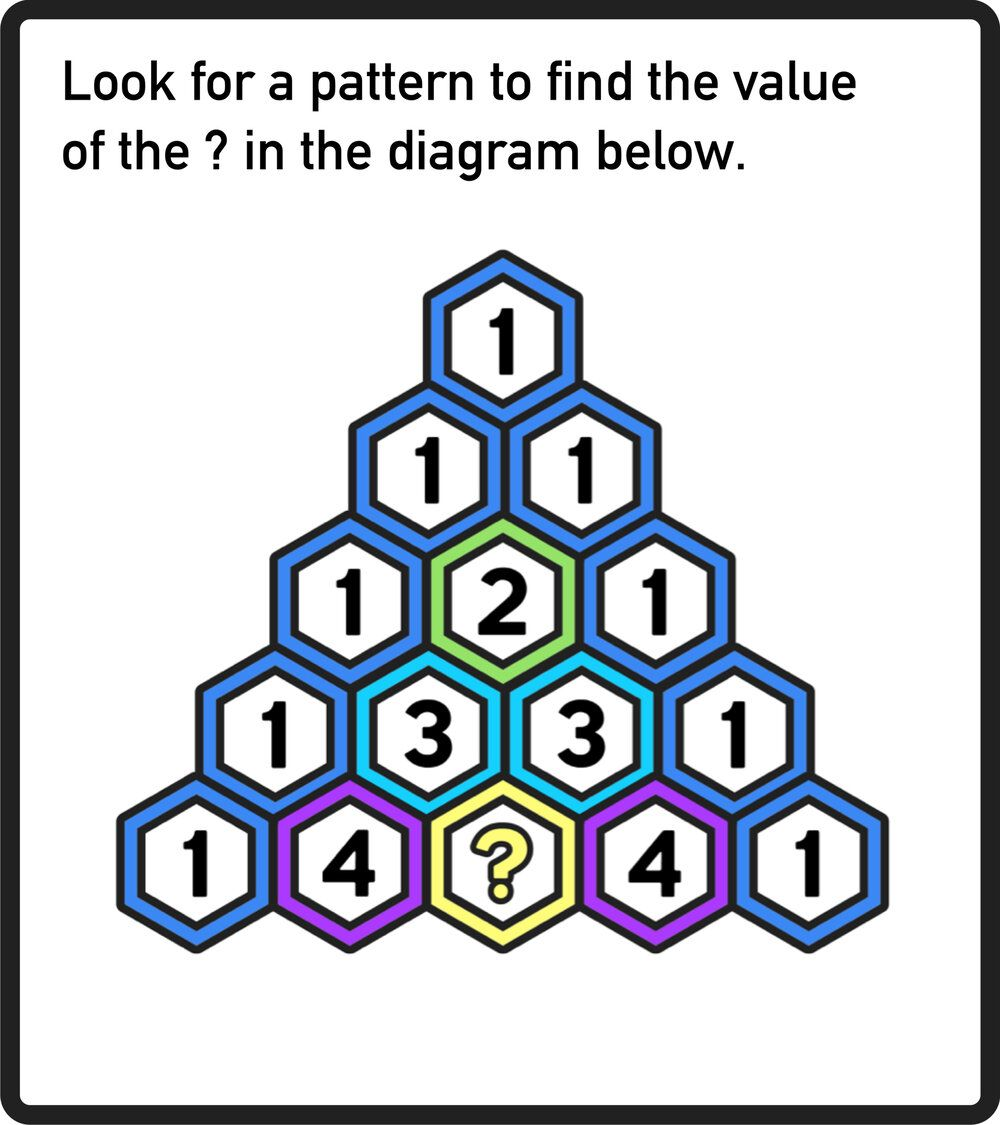 Free Math Puzzles — Mashup Math in 2020 Maths puzzles