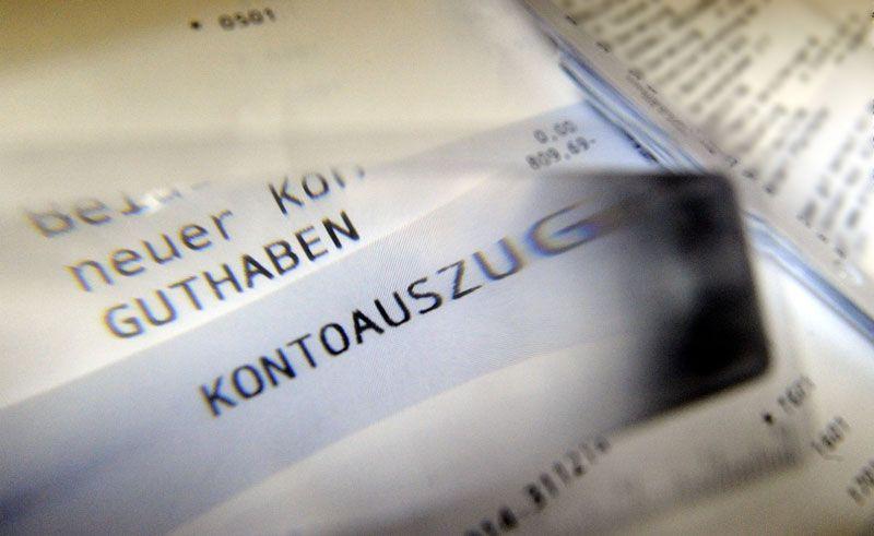 Verbraucherrecht - Basiskonto: Neues Gesetz bringt Konto für jedermann - http://ift.tt/2cxV8iM