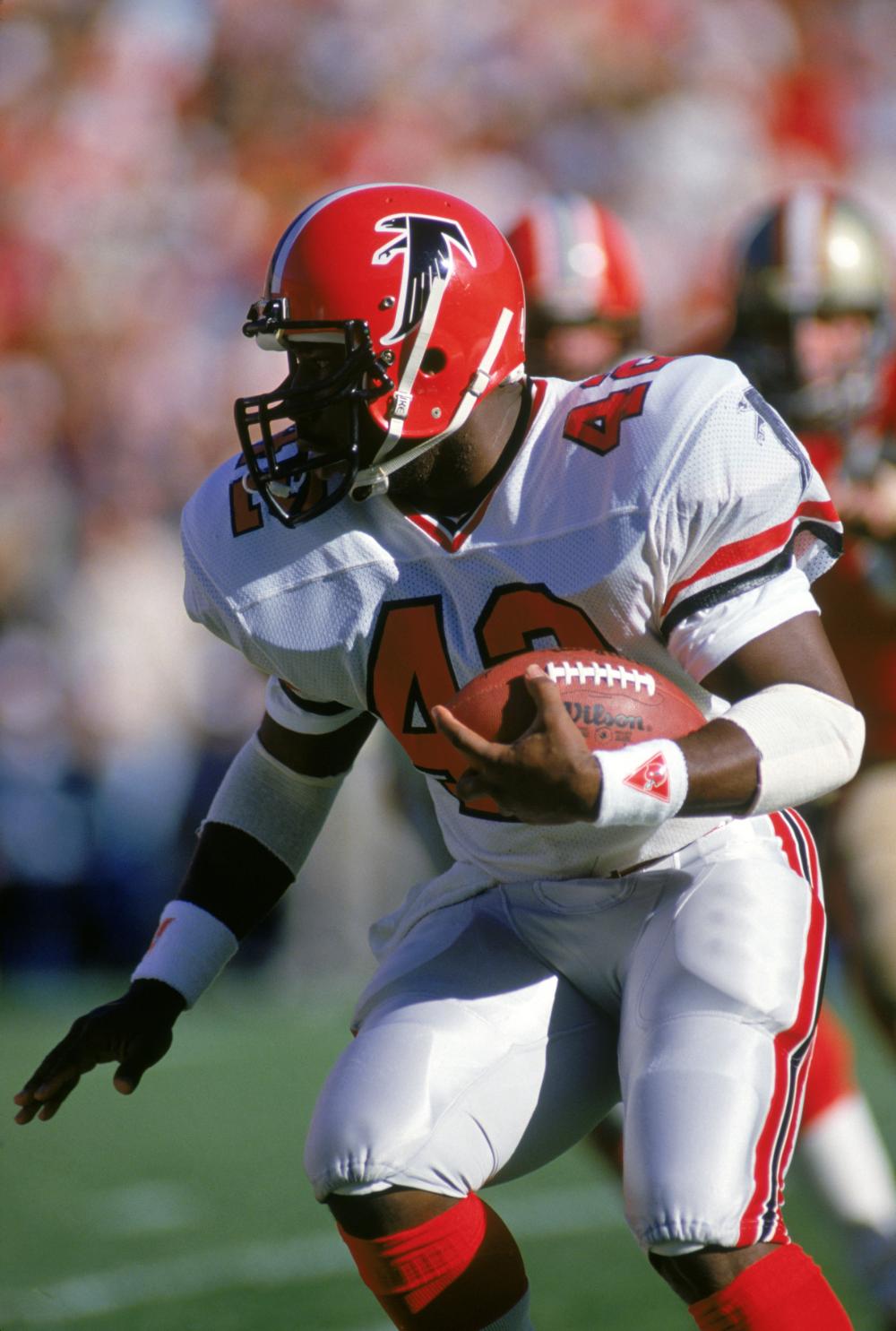 Nfl Power Rankings Greatest Running In 2020 Falcons Football Atlanta Falcons Logo Nfl