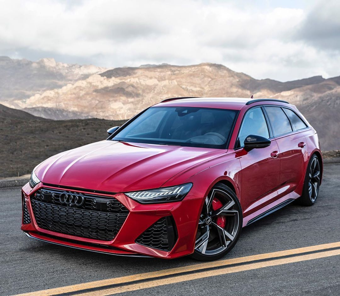 Auditography No Instagram Finally Hello Los Angeles Malibu And California And A Big Hello To A First Proper Shoot Of The New 20 Audi Rs6 Audi Audi Wagon