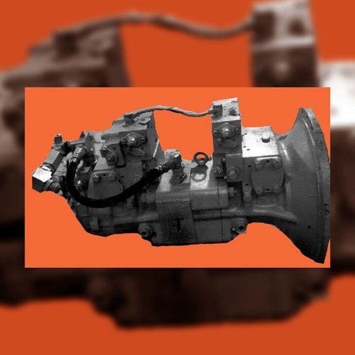 Caterpillar Excavator 320 Hydrostatic Main Pump Repair | Products