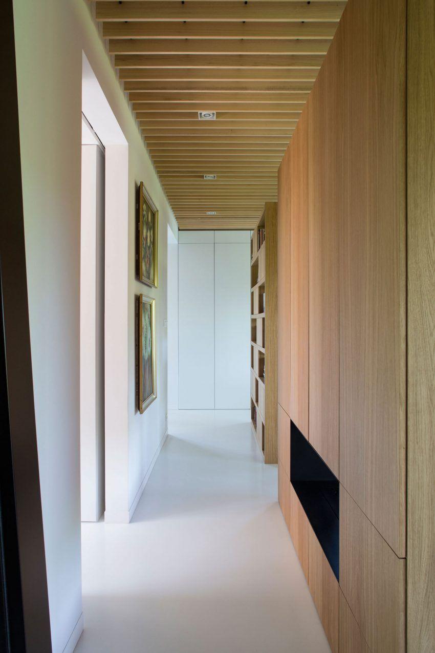 Flat interior design by pl architekci 8