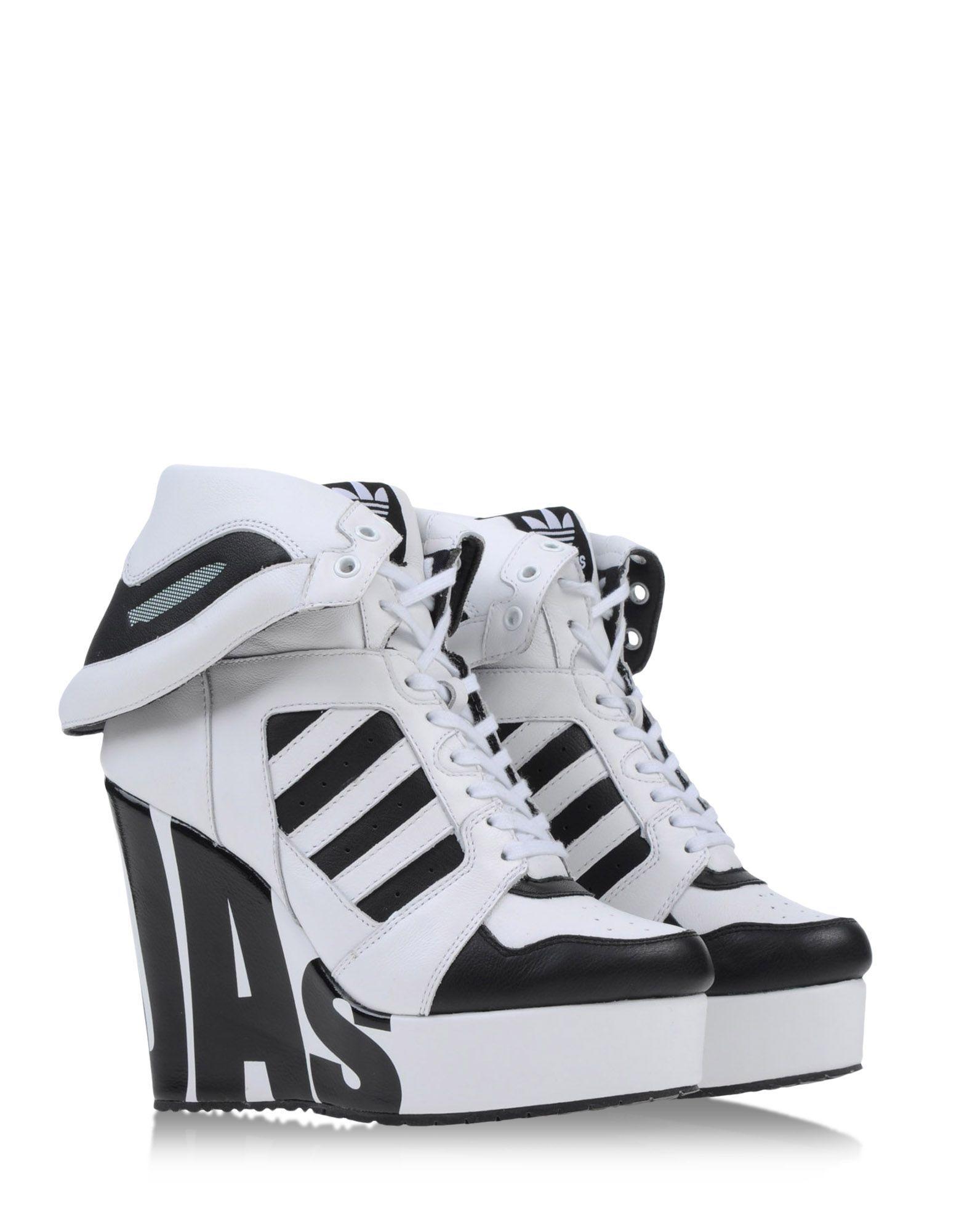 04c10895e2da Bizarros-Adidas x Jeremy Scott
