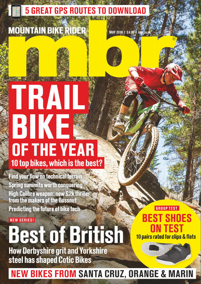 The Best Cheap Mountain Bikes In 2019 Mbr Bike Rider Mountain