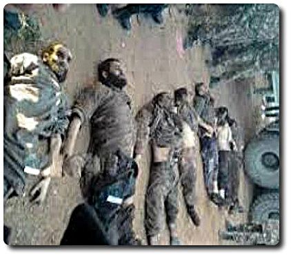 6 #terroristes abattus dans la région centre d'#Algérie Une embuscade de l'#ANP réussie à #Azazga. L'armée algérienne a abattu 6 terroristes dans la région centre du pays. Cette zone est celle qui englobe la capitale et se prolonge tant à l'ouest au-delà de Blida d'un côté, où est basé le commandement de la 1ère région militaire. Et plus largement à l'est, en englobant la pittoresque région de Kabylie. Dans le territoire de cette dernière, le terrorisme a de tout le temps été actif.