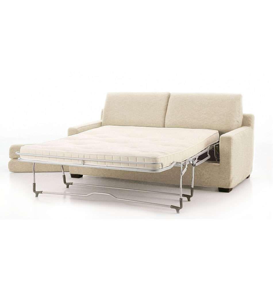 Schlafsofa Virginia 2 5 3 5 Sitzer Beige Milanari Com Schlafsofa Sofa Sofa Design