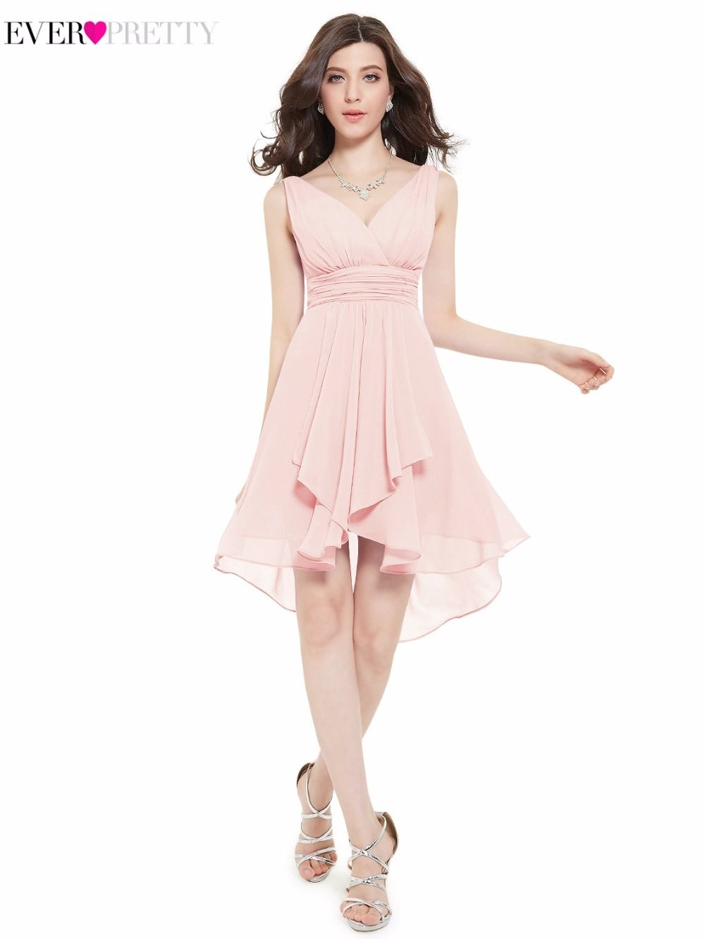 Clearance sale sexy bridesmaid dress ever pretty he short a