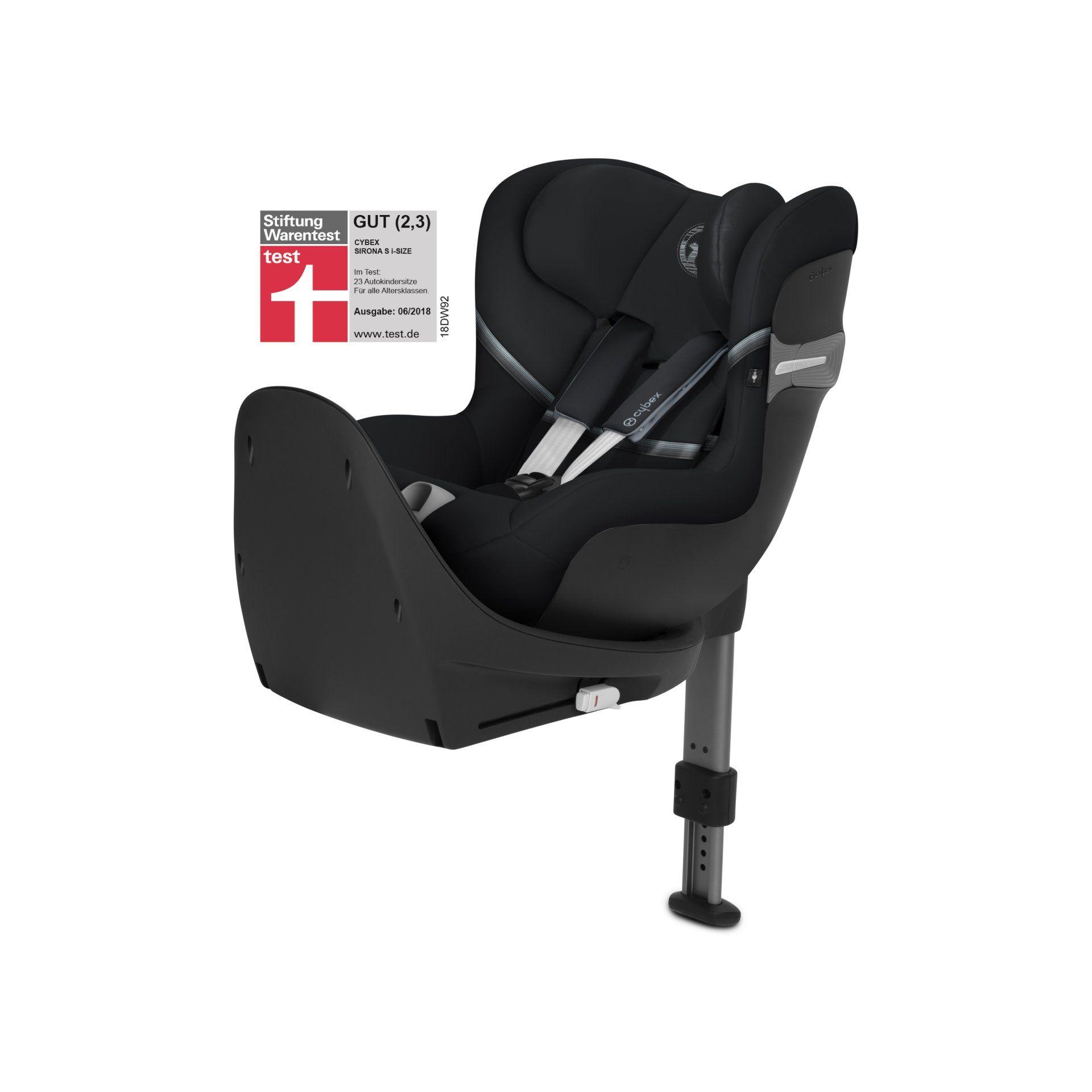 Cybex Reboard Child Car Seat Sirona S I Size Car Seats Child Car Seat Baby Car Seats