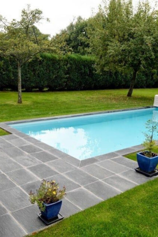 avec piscine amenagement jardin