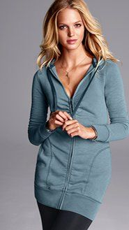 Women's Hot Yoga Clothes: Sexy Yoga Wear & Luxury Loungewear at Victoria's Secret