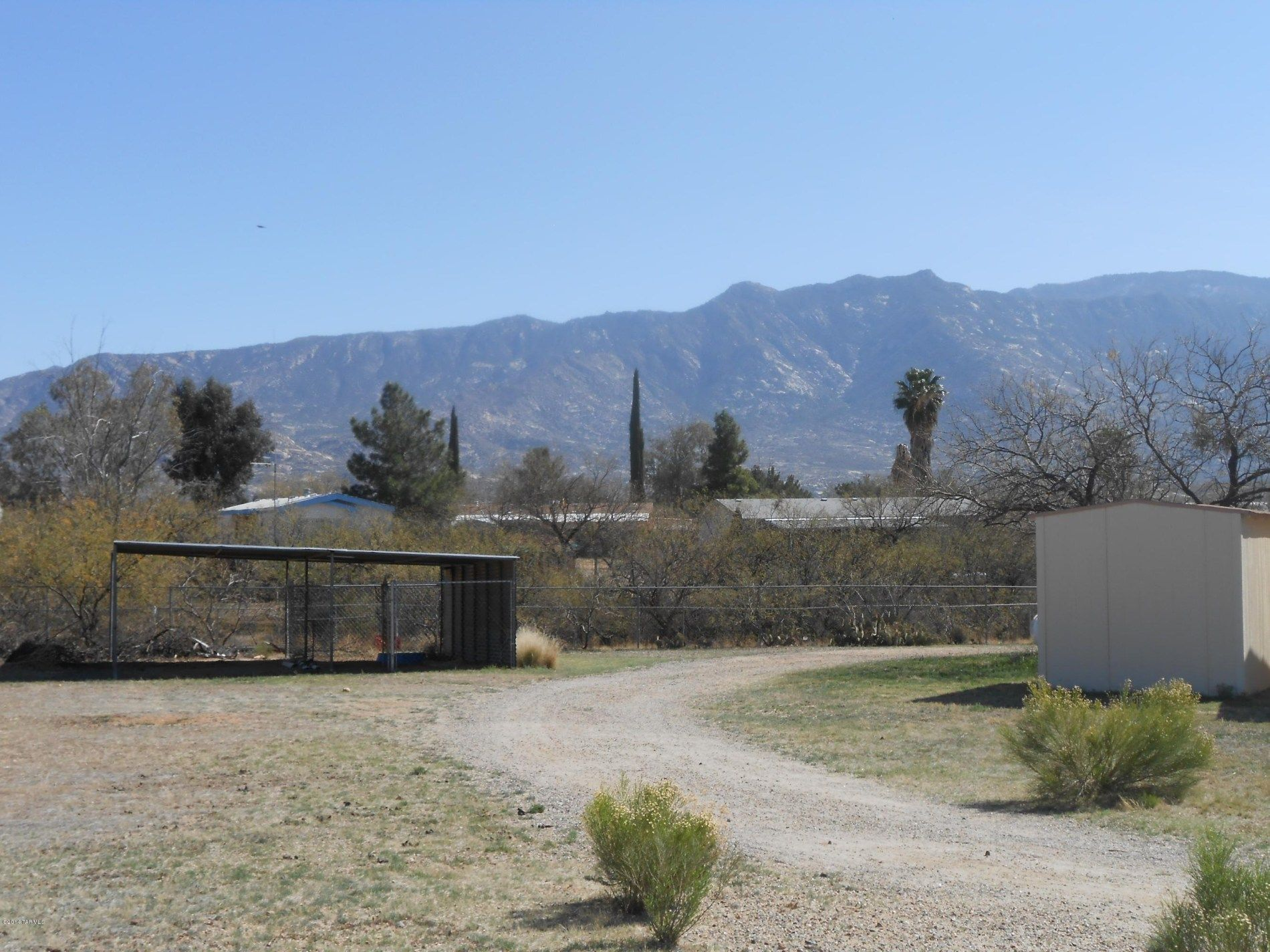 16718 N Bowman Road, Tucson, AZ 85739 - MLS