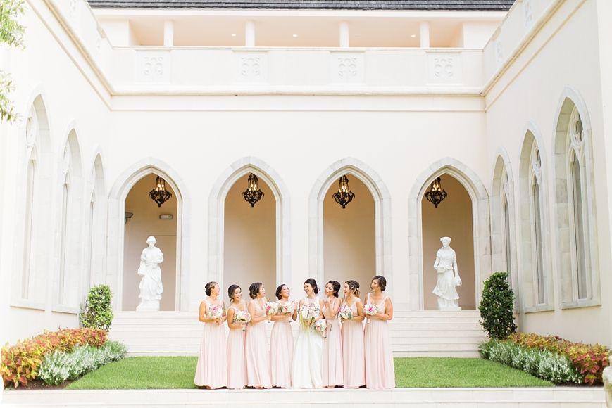 Elegant Chateau Cocomar Wedding_0081