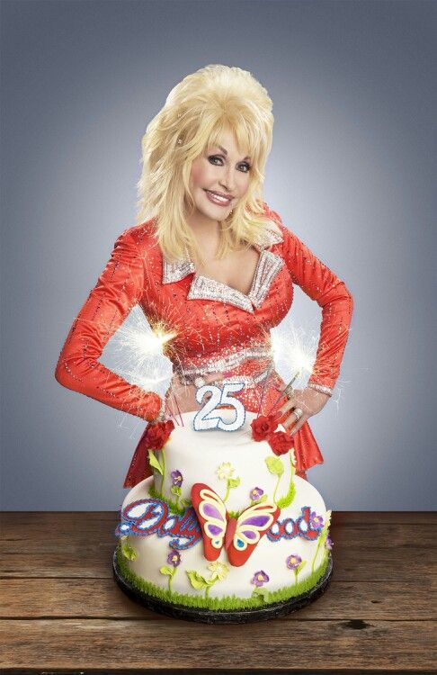 Happy Birthday Dollywood Dolly Parton Pinterest
