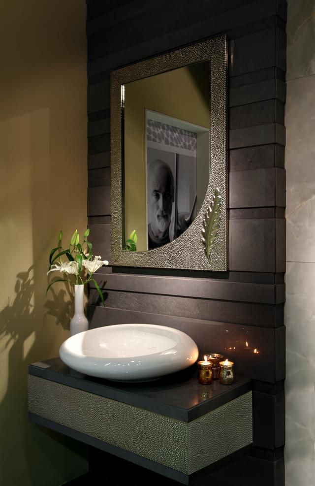 Dipen Gada Vadodara Gujarat India Trendy Bathroom Designs Washbasin Design Bar Counter Design