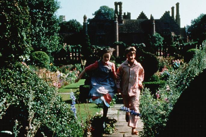 Image result for Tom's midnight garden film 1999