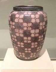 Resultado de imagen para frederick rhead pottery