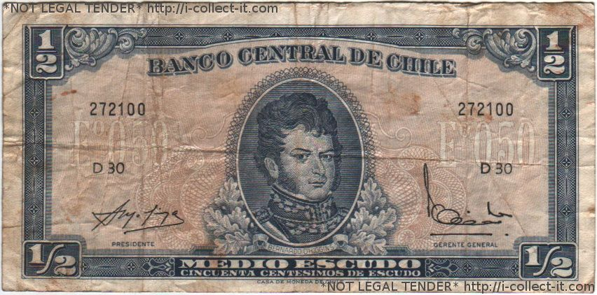 The Currency In Chile Is The Chilean Peso The Symbol Used Locally