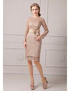 designer fashion 79eeb 66436 A tubino Minuta Abito da cerimonia per signora Al ginocchio ...