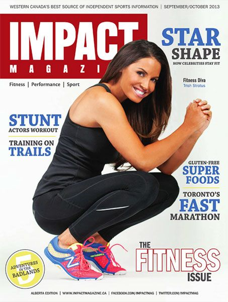 Impact Magazine - September/October 2013