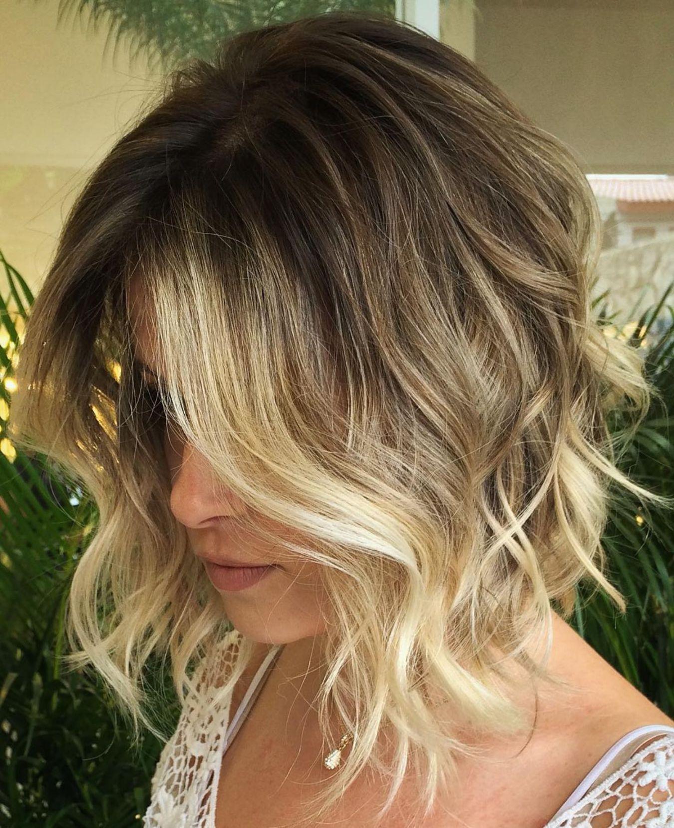 winning looks with bob haircuts for fine hair beauty