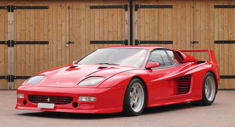 This 800 HP Koenig Testarossa Will Blow Your Mind! The concept of supercars has drastically changed over the years and a look though Koenig's history is proof of that. The brand was founded in 1977, specializing in European luxury cars. The 365 GT4 BB performance accreditations did not please the company's founder – Willy Konig, who decided to...