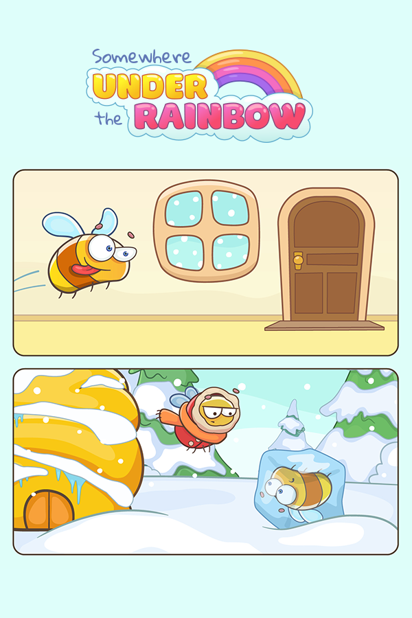 #freezingcold #winterclothes #playinginthesnow #winterseason #snowdays #snowlife #webcomicart #dailycomic #beecomic #illustration #honeycomb #digitalcomic #comics #comicpanel #animalcomic #cutecomic #cutecomics #comicart #shortcomic #comicpage