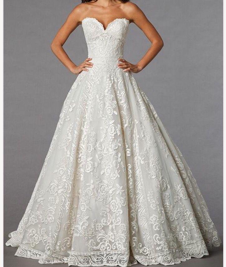 Wedding Dresses, Most