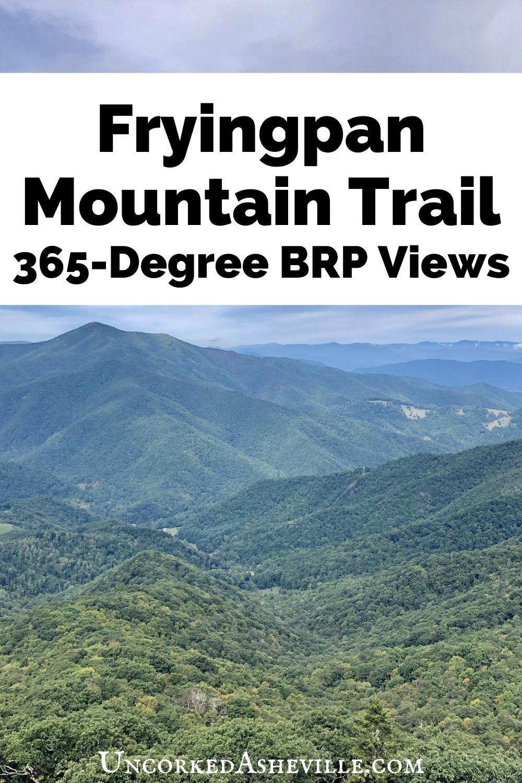 Mesmerizing Views At Fryingpan Mountain Lookout Tower Trail North Carolina Travel North Carolina Vacations Asheville Hikes